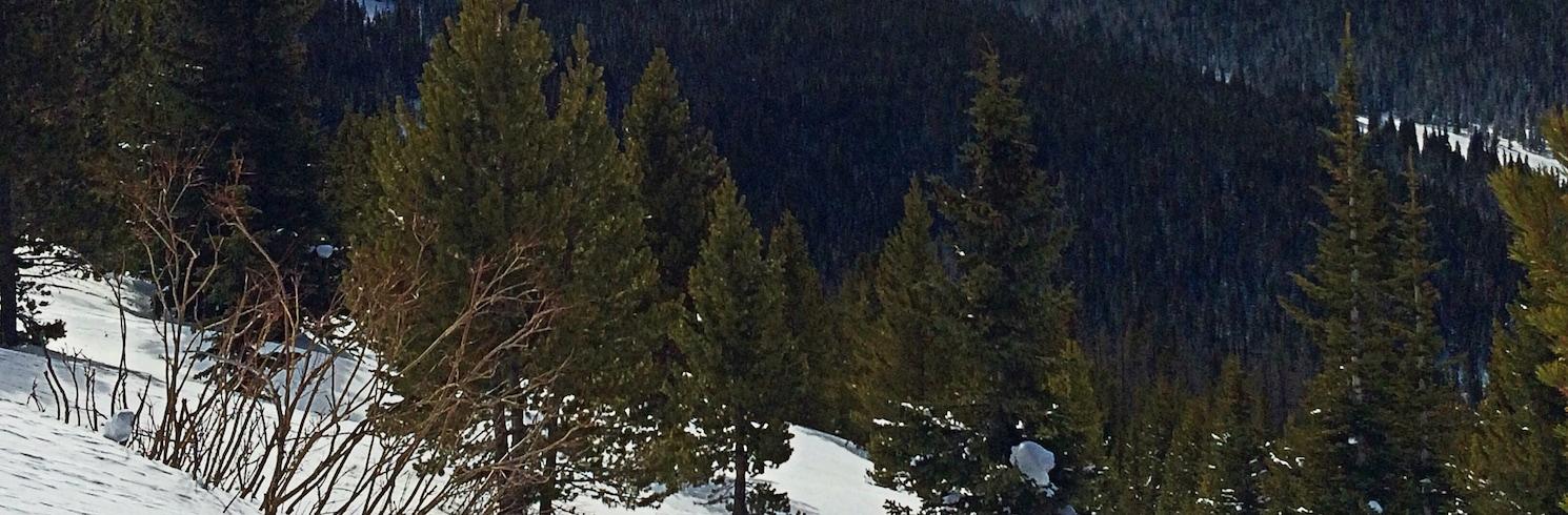 Winter Park, Colorado, Estados Unidos