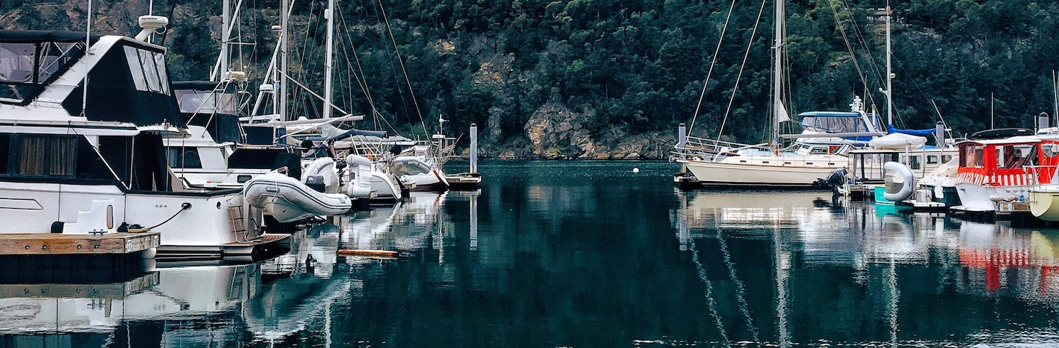 Deer Harbor, Washington, United States of America