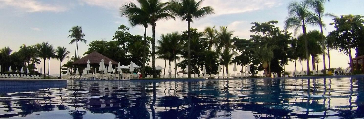 瓜魯雅, 巴西
