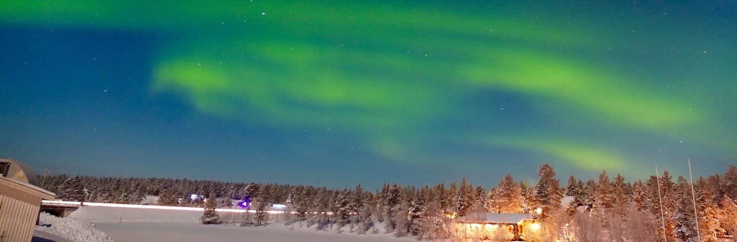 卡克斯勞塔納, 芬蘭