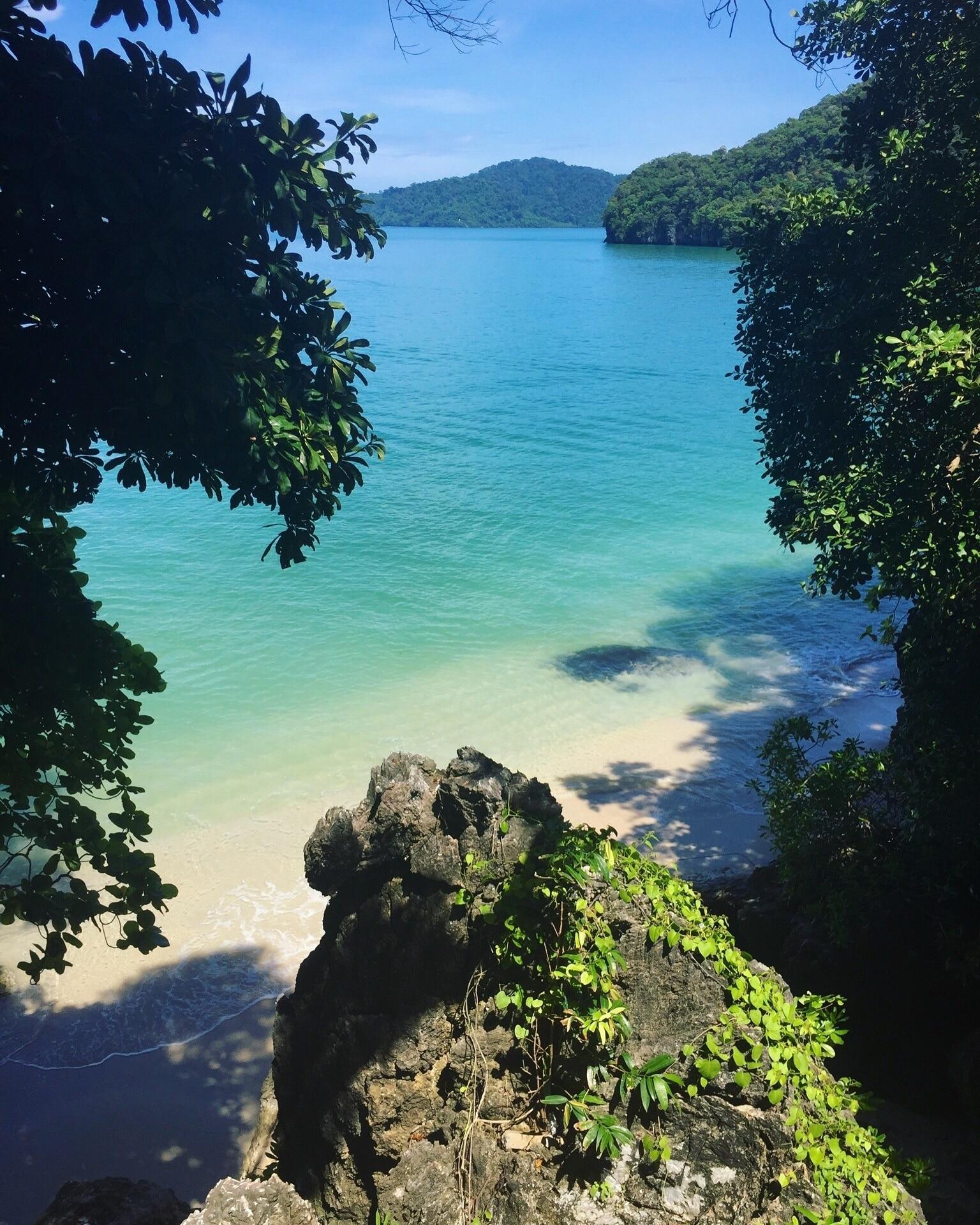 Pulau Dayang Bunting, Kedah, Malaysia