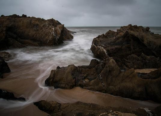 La Pedrera, Uruguay
