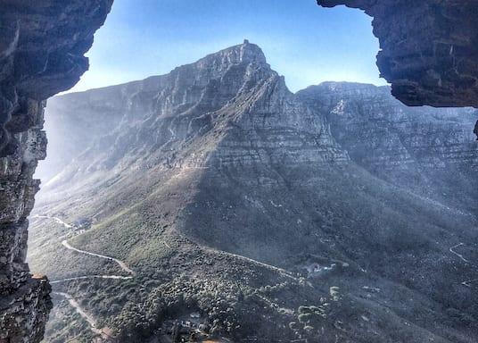 Oranjezicht, Sudáfrica