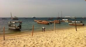 Shangani Beach