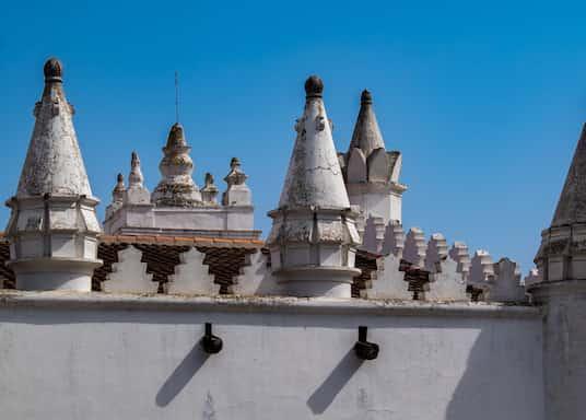 Mertola, Portugal