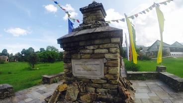 Pokharas