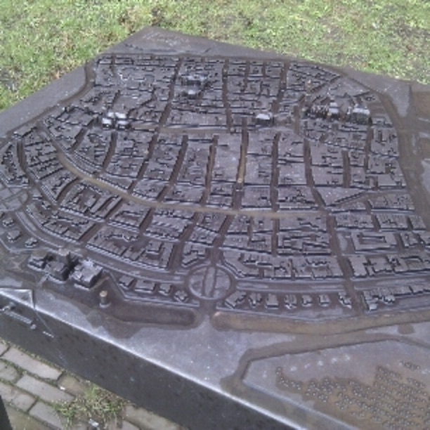 Grote Markt, Groningen, Groningen (provincie), Nederland