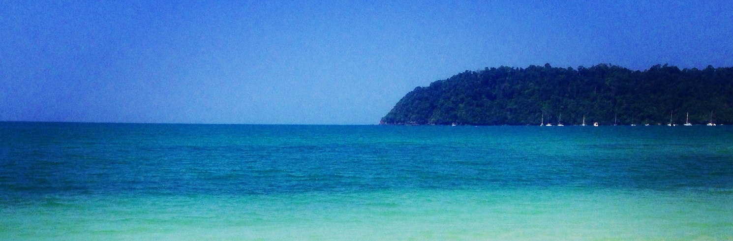 Ranong, Taizeme