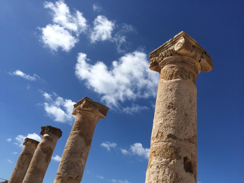 House of Dionysos, Paphos, Cyprus