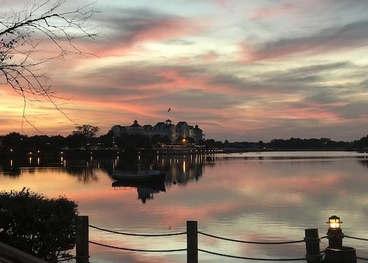 Зе-Виллиджес, Флорида, США