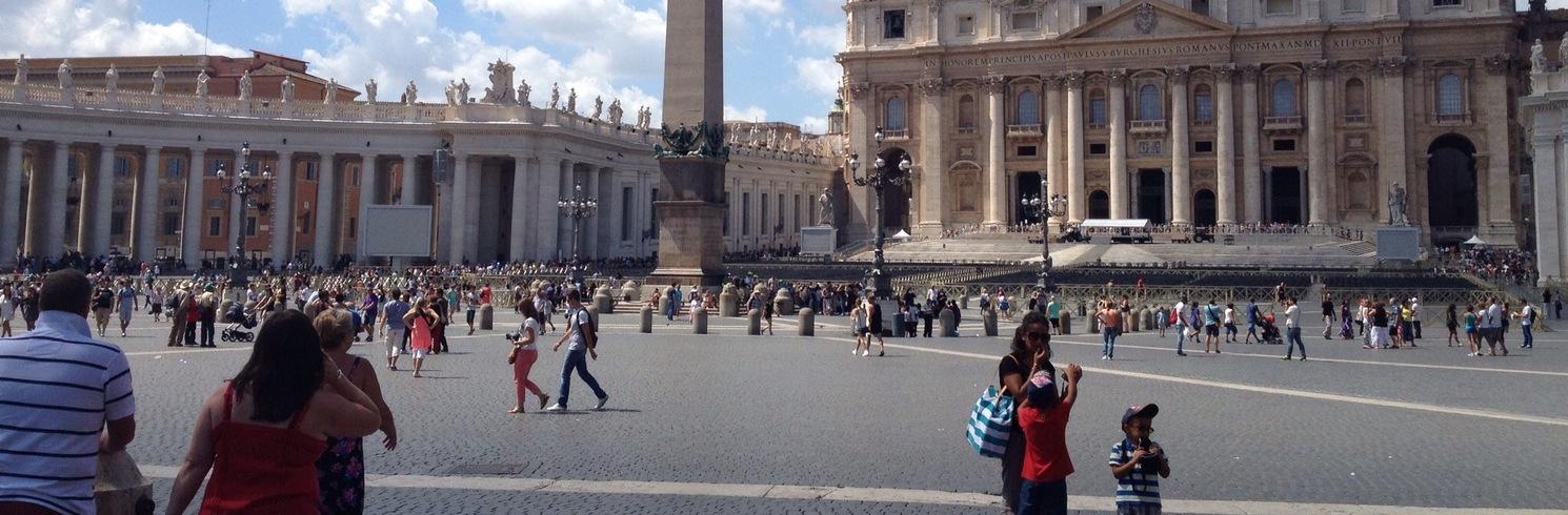 Róma, Olaszország