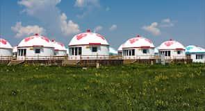 Xiaoqikong Scenic Area