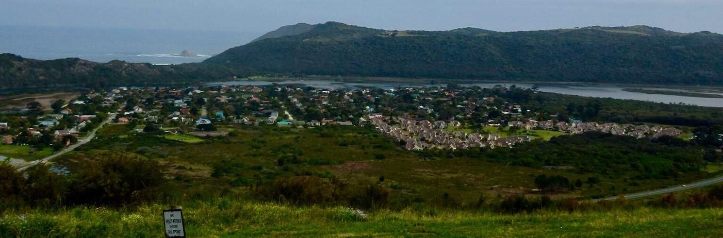 Sedgefield, Etelä-Afrikka