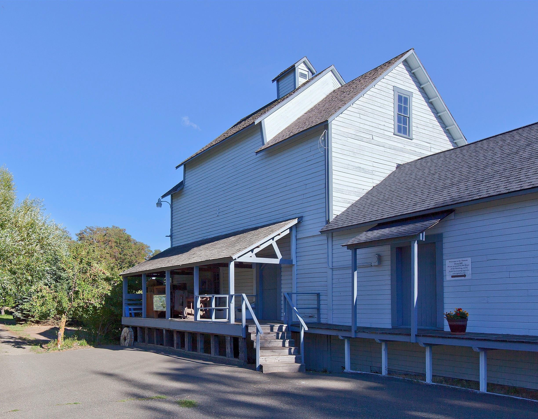 Thorp Mill, Thorp, Washington, United States of America