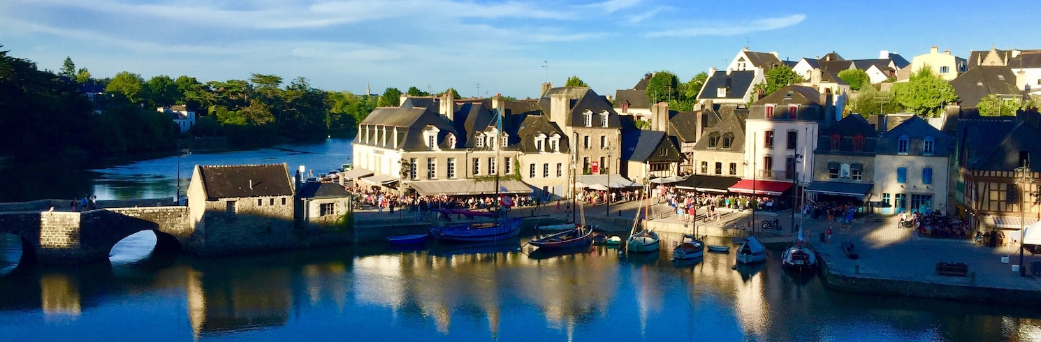 Auray, Francuska