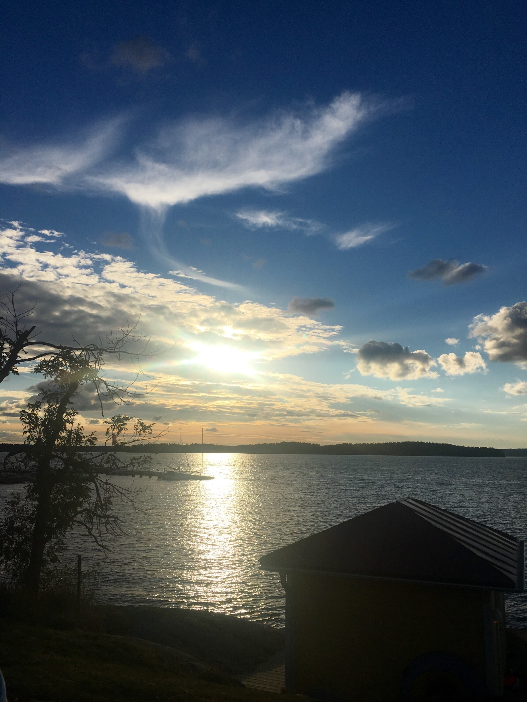 Ljustero, Stockholm County, Sweden