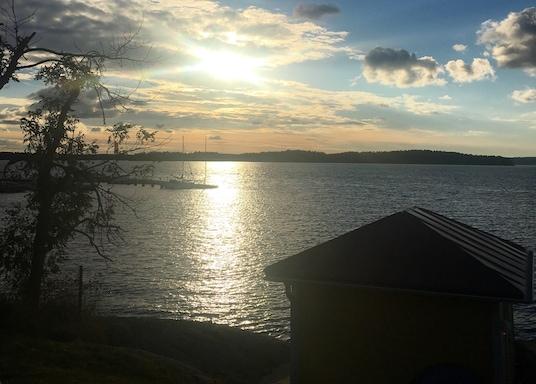 Österåker Ö, Sweden