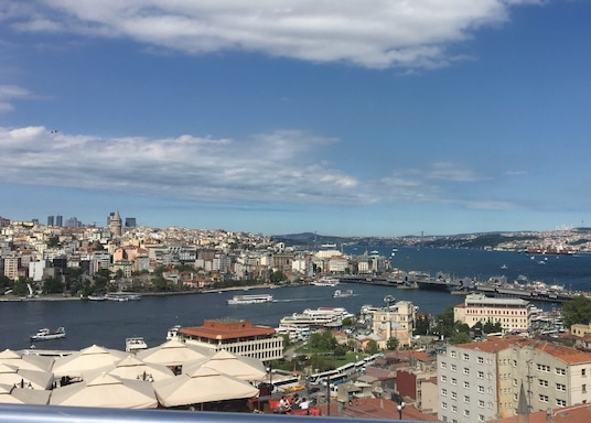 Istanbul, Türgi