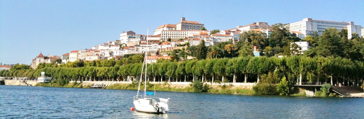 קוימברה, פורטוגל