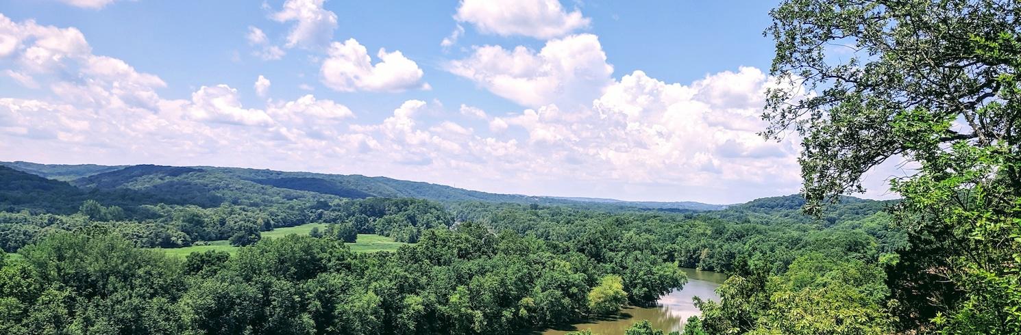 Ballwin, Missouri, United States of America