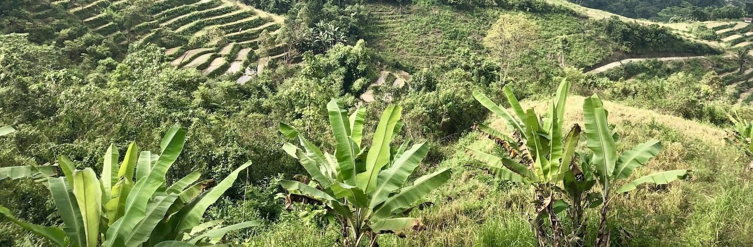 East Manggarai, Indonesia