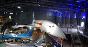 Fleet Air Arm Müzesi