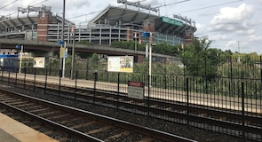 "Stadionas ""M&T Bank Stadium"""