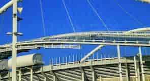 Olympisch athletisch centrum
