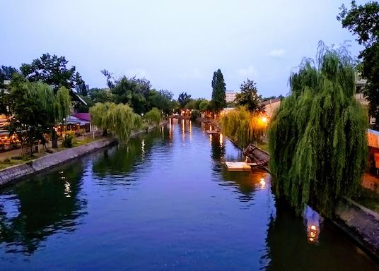 Timisoara, Roumanie
