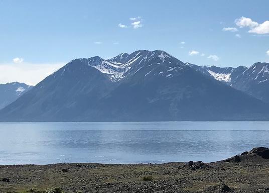 Indian, Alaszka, Egyesült Államok