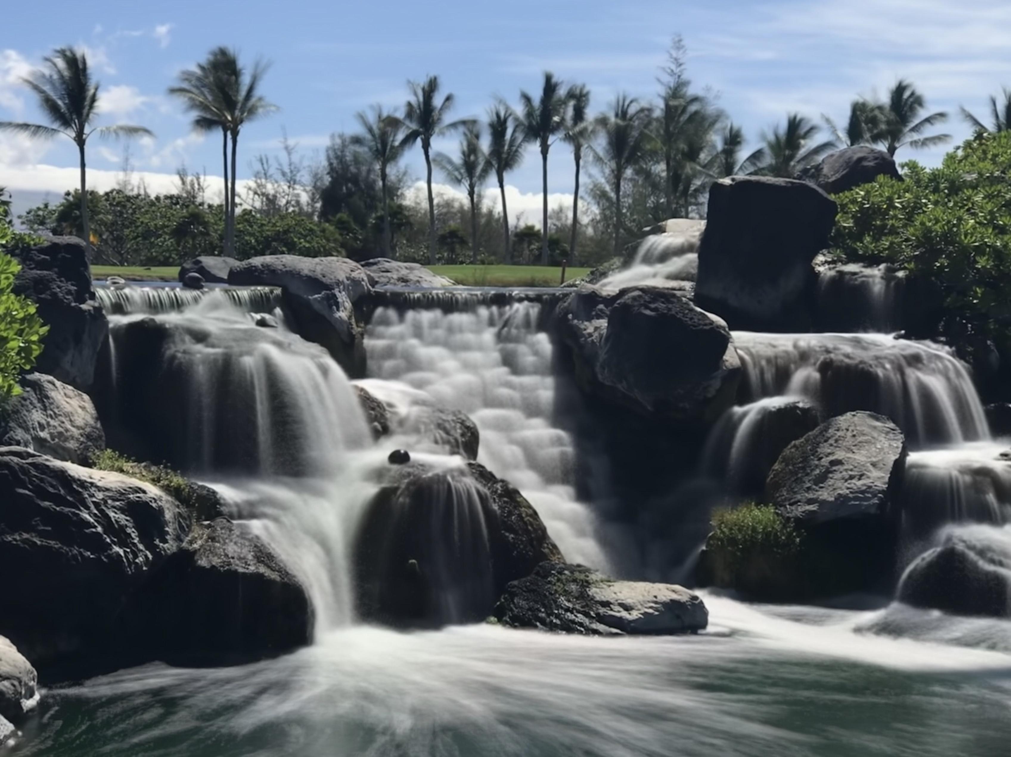 Fairway Villas, Waikoloa, Hawaii, United States of America