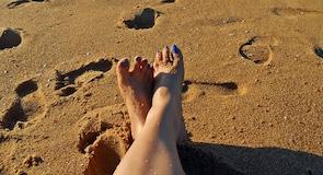 Plaža Puri