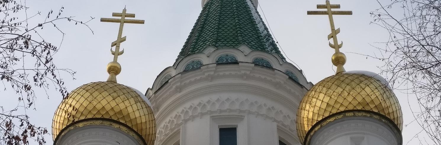 ソフィア, ブルガリア