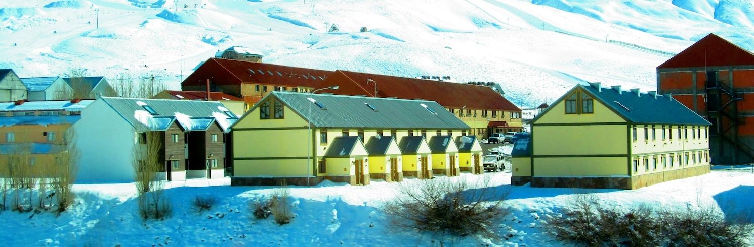 Malargue, Argentina