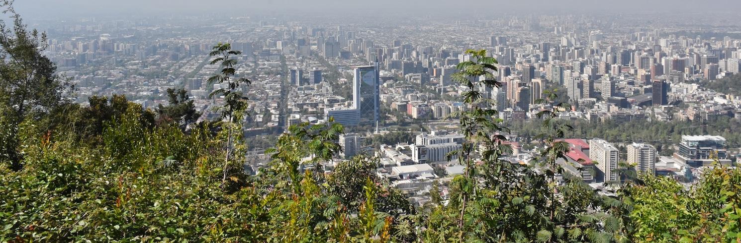 ロ コンタドール, チリ