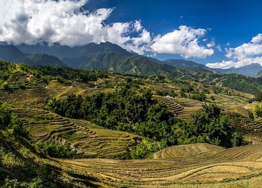 Tân Uyên, Vietnam