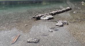 Lago Sebensee