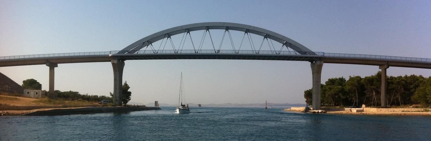 Pasman, Kroatien