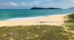 หาดเทนกาห์