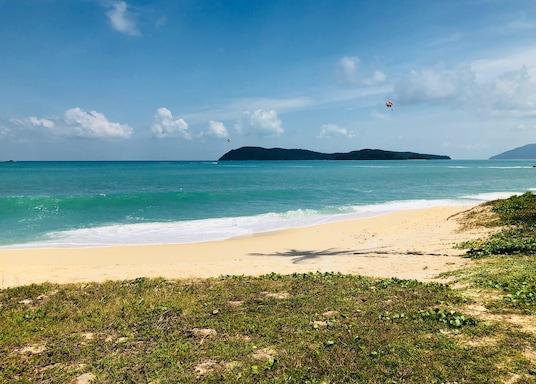Pantai Tengah, Malásia