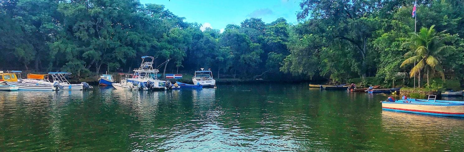 Rio San Juan Centro, Dominican Republic