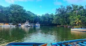Lagoa Gri Gri