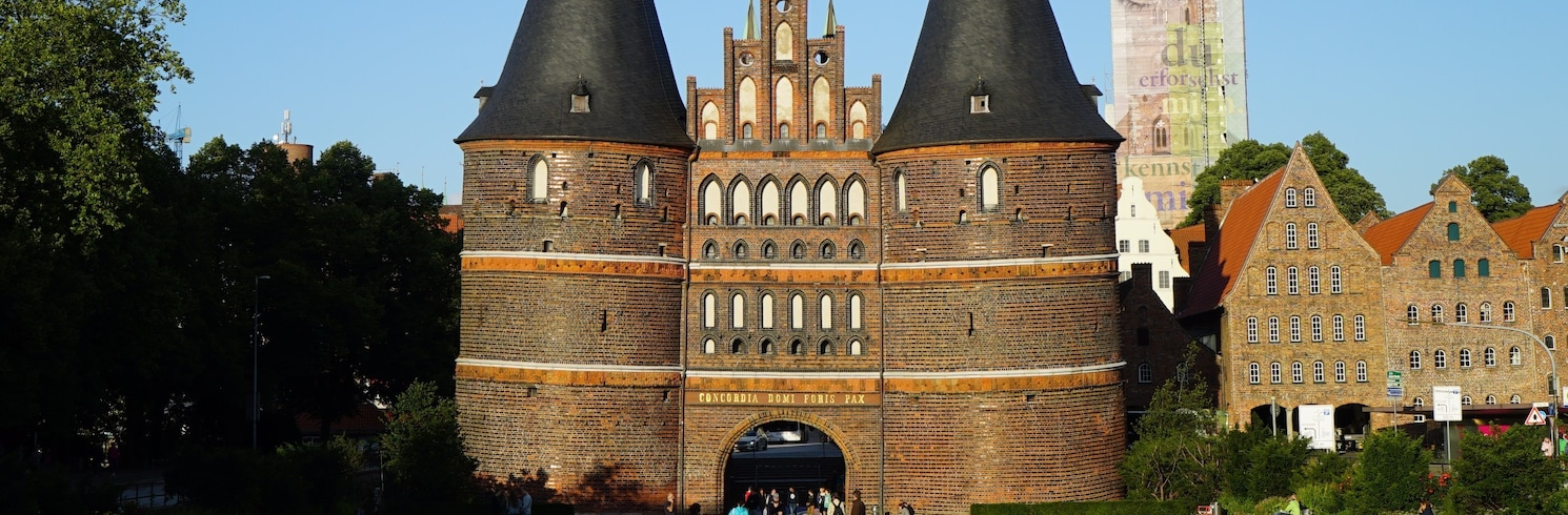 Luebeck, Germany
