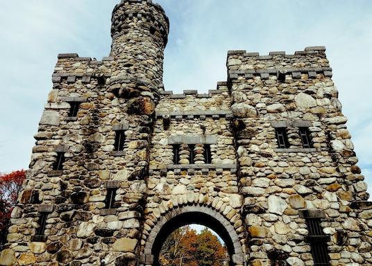 Worcester, Massachusetts, Amerika Syarikat