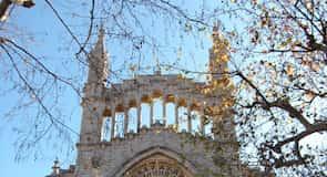 Pfarrkirche Sant Bartomeu