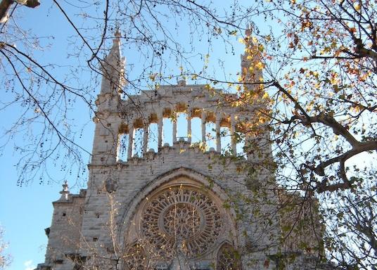 Sóller, Espanja