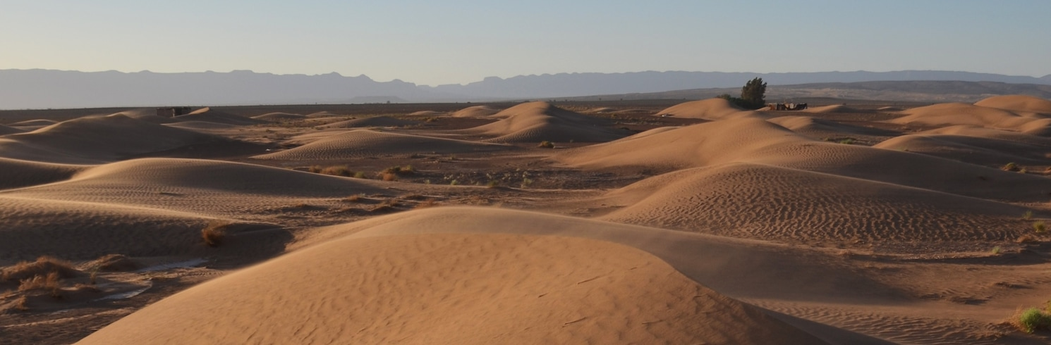 Errouha, Morocco
