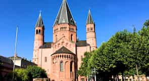 Mainz Cathedral