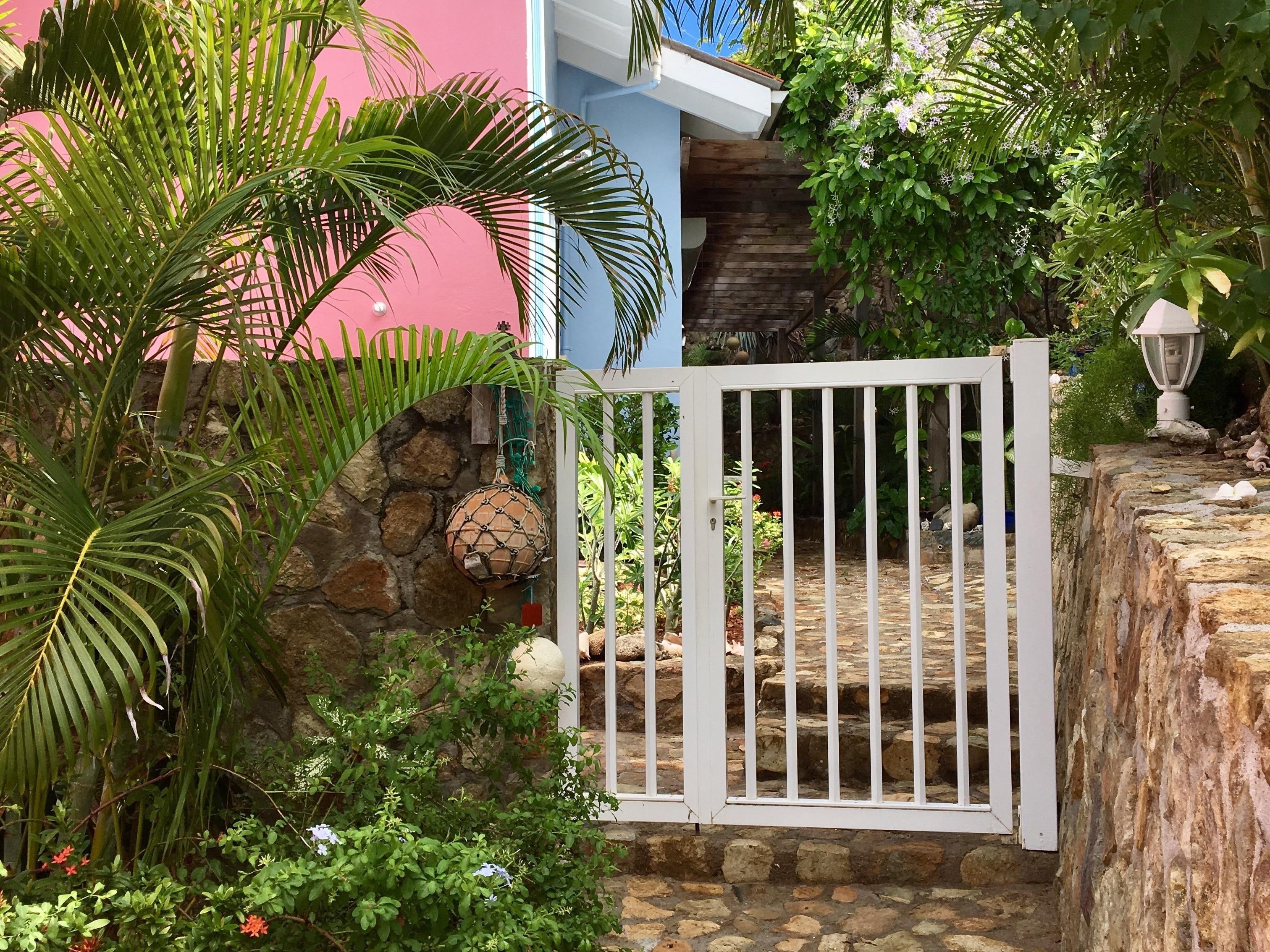 Oyster Pond, Sint Maarten