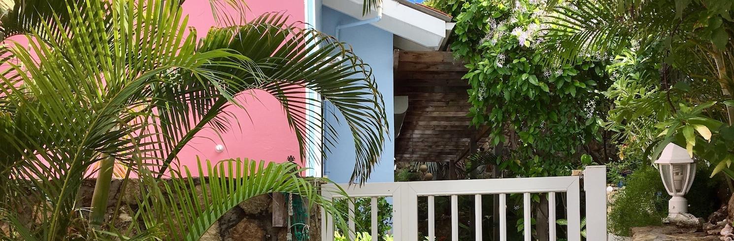 Upper Prince's Quarter, Sint Maarten